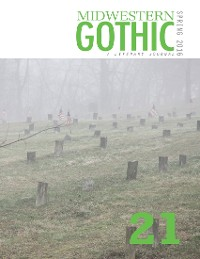 Cover Midwestern Gothic: Spring 2016 Issue 21
