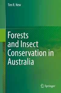 Cover Forests and Insect Conservation in Australia