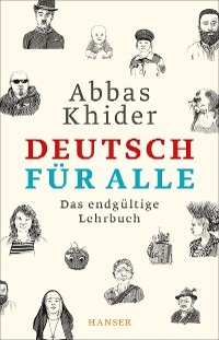 Cover Deutsch für alle