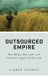 Cover Outsourced Empire