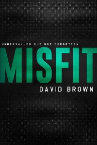 Cover Misfit