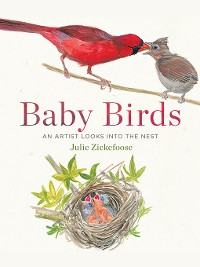 Cover Baby Birds