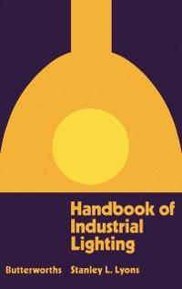 Cover Handbook of Industrial Lighting