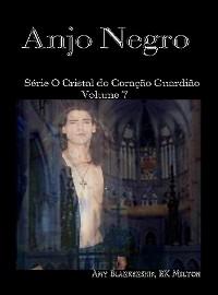 Cover Anjo Negro