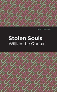 Cover Stolen Souls