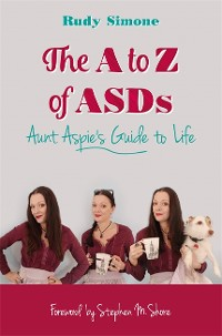 Cover The A to Z of ASDs