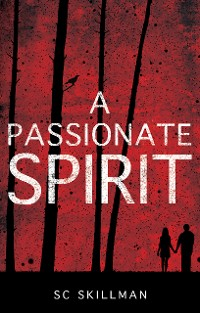 Cover A Passionate Spirit