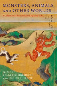 Cover Monsters, Animals, and Other Worlds