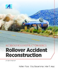 Cover Rollover Accident Reconstruction
