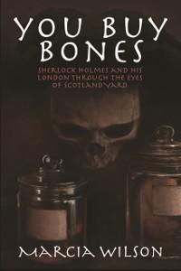 Cover You Buy Bones