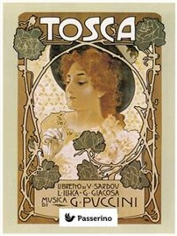 Cover Tosca