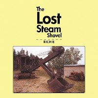 Cover The Lost Steam Shovel