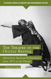 Cover The Theatre of the Occult Revival