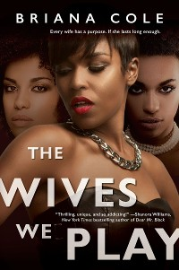 Cover The Wives We Play