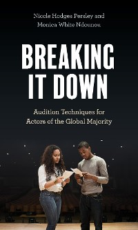 Cover Breaking It Down