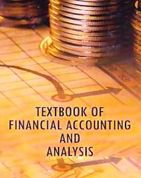 Cover Textbook Of Financial Accounting And Analysis