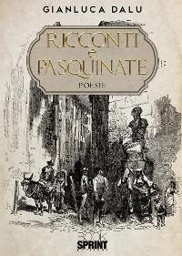 Cover Ricconti e pasquinate