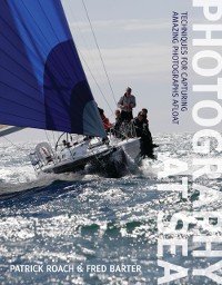 Cover Photography at Sea