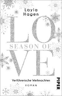 Cover Season of Love – Verführerische Weihnachten