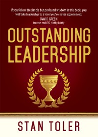 Cover Outstanding Leadership
