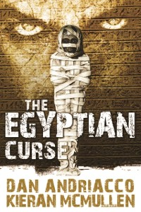 Cover Egyptian Curse