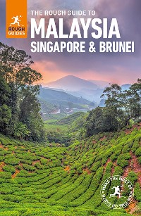Cover The Rough Guide to Malaysia, Singapore and Brunei (Travel Guide eBook)