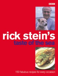 Cover Rick Stein's Taste Of The Sea