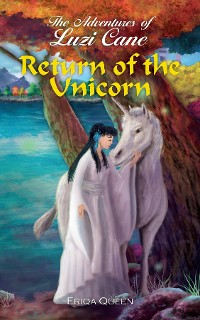 Cover Return of the Unicorn