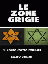 Cover Le zone grigie