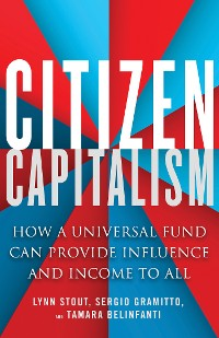 Cover Citizen Capitalism
