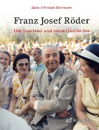 Cover Franz Josef Röder