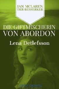 Cover Die Giftmischerin von Abordon