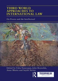 Cover Third World Approaches to International Law