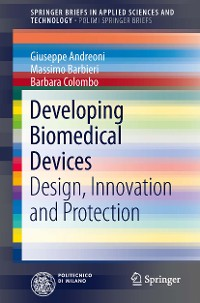 Cover Developing Biomedical Devices
