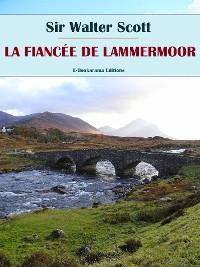 Cover La fiancée de Lammermoor