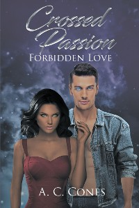 Cover Crossed Passion