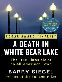 Cover A Death in White Bear Lake