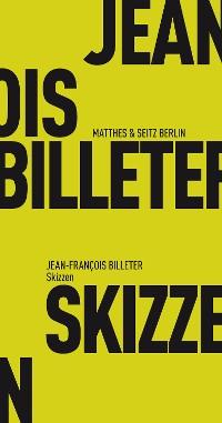 Cover Skizzen