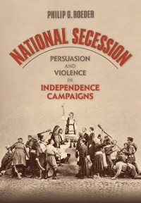 Cover National Secession