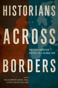Cover Historians across Borders