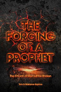 Cover The Forging of a Prophet