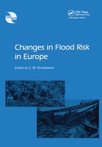 Cover Changes in Flood Risk in Europe