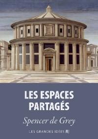 Cover Les espaces partagés