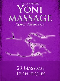 Cover Mindful Yoni Massage - Quick Reference