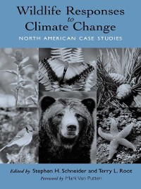 Cover Wildlife Responses to Climate Change