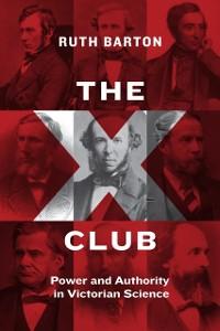 Cover X Club
