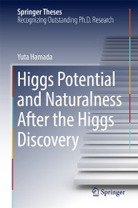 Cover Higgs Potential and Naturalness After the Higgs Discovery