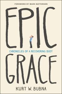 Cover Epic Grace