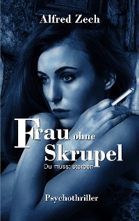 Cover Frau ohne Skrupel