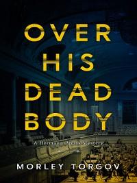 Cover Over His Dead Body